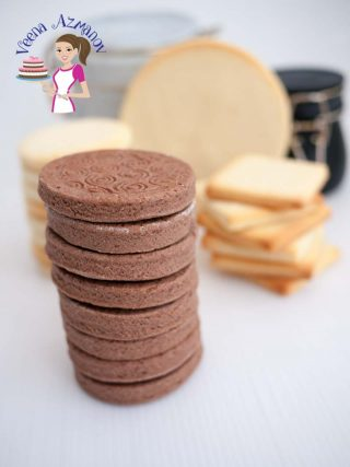 The Best Chocolate Sugar Cookies Recipe