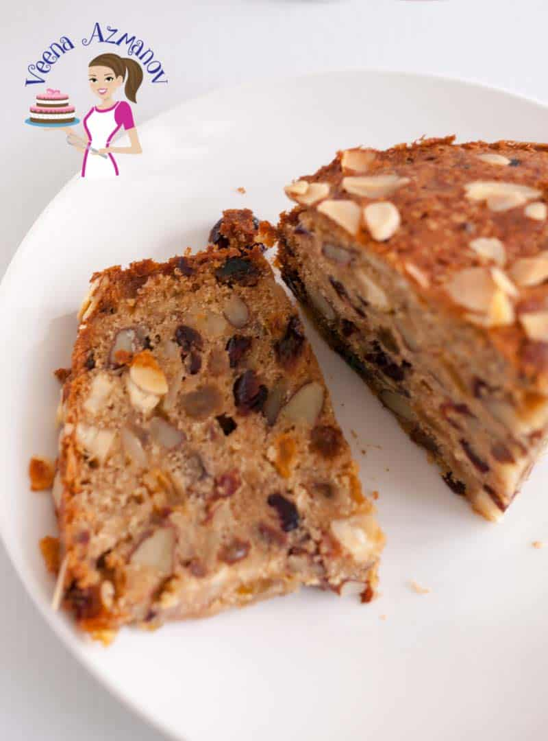 The one thing you absolutely must make for Christmas is a Fruit Cake. In fact make it a Rich Fruit Cake!! I think it just makes Christmas more complete for me. My kids were never fond of Fruit Cake but over time they've come to love it.