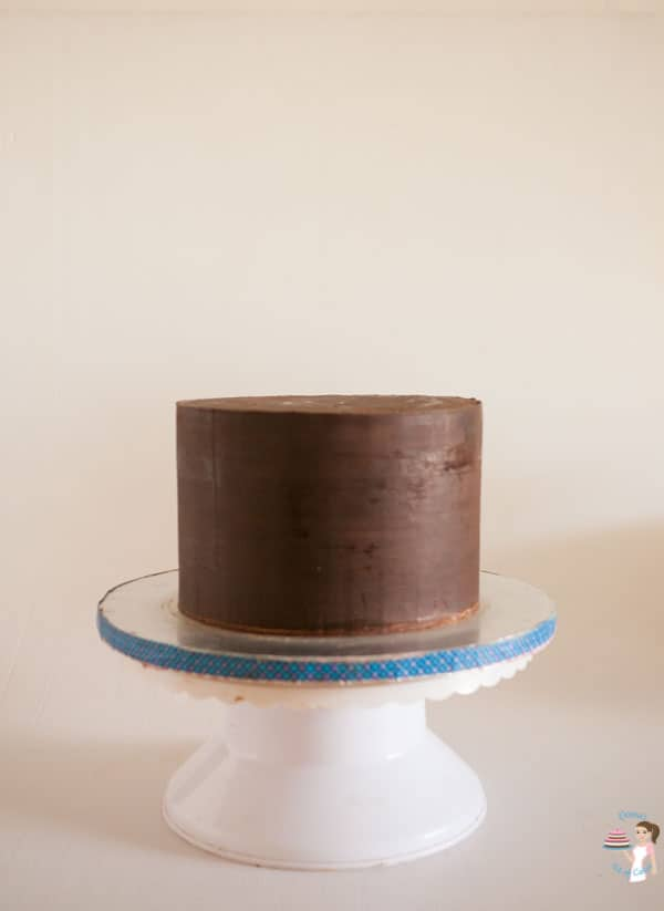 Can You Refrigerate Fondant Covered Cakes