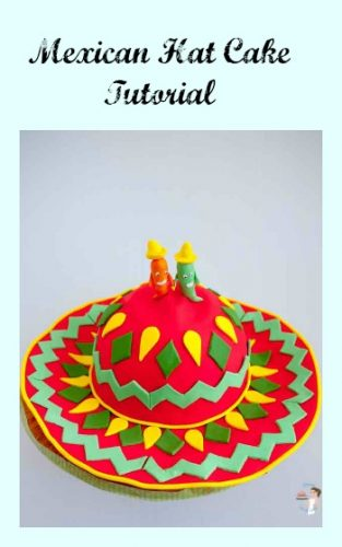 mexican-hat-cake-tutorial