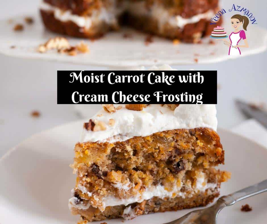 Carrot Cake Cookies With Cream Cheese Baked In