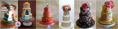 Pricing your cakes a beginners guide - amazing guide on pricing your cakes by Veena Azmanov of Veenas Art of Cakes