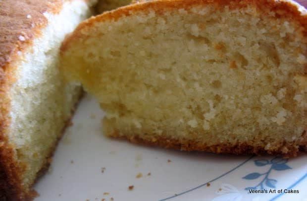 How Much To Charge For A Pound Cake