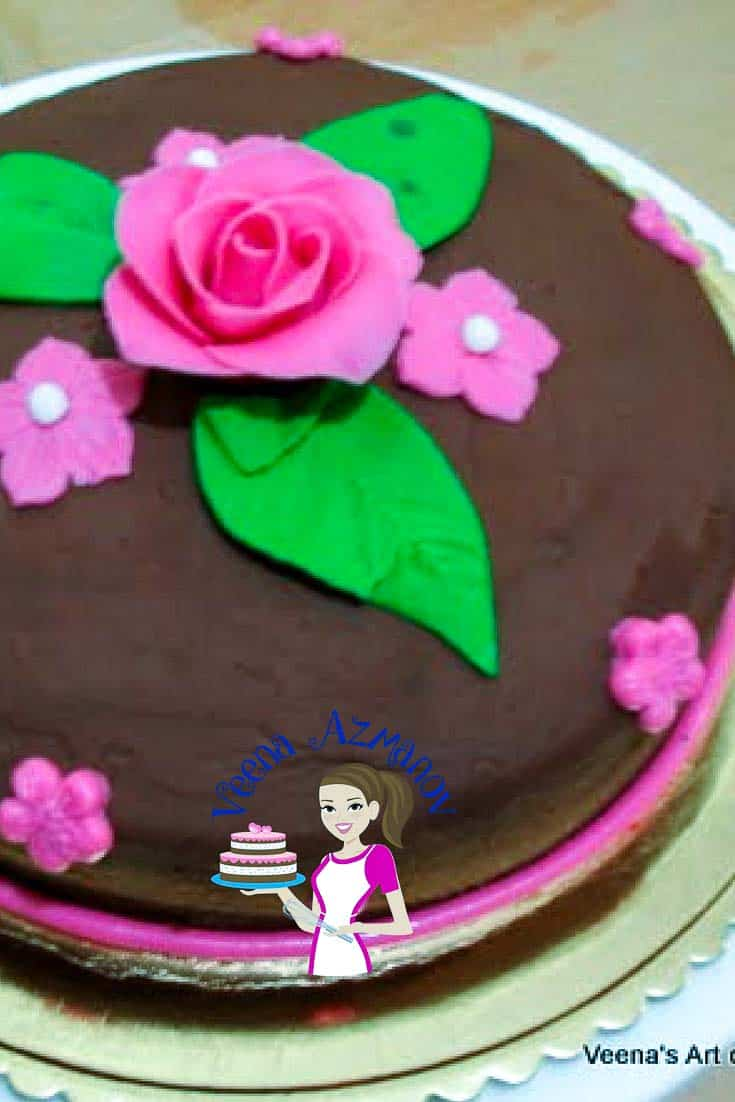 This Diabetic Chocolate Cake recipe is a chocolate lovers dream, A simple, easy and effortless recipe that makes a rich, sweet, delicious and moist cake loaded with a rich creamy chocolate frosting. With simple ingredients that can be easily sourced will have you making this cake more often than you plan. via @Veenaazmanov