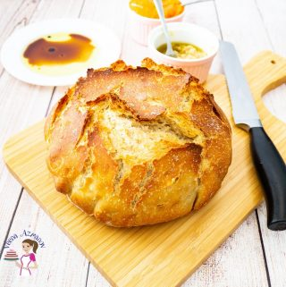A practical guide for beginners to baking bread at home