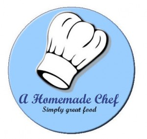 A Homemade Chef