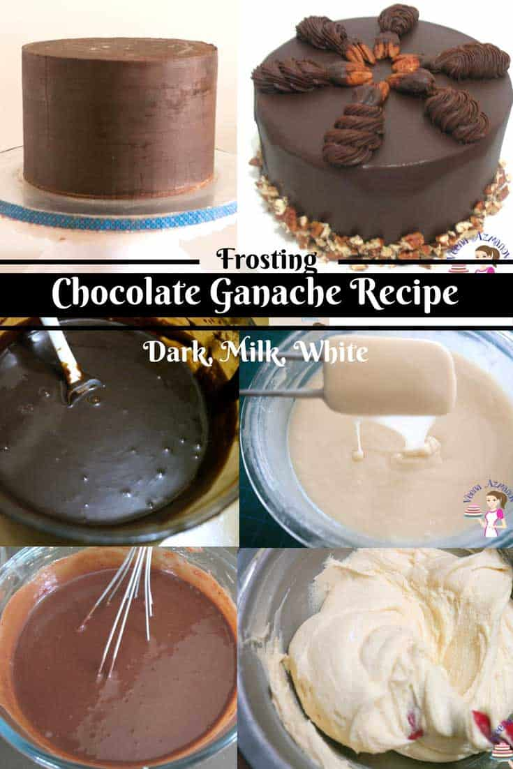 Chocolate Cake Recipe For Stacking