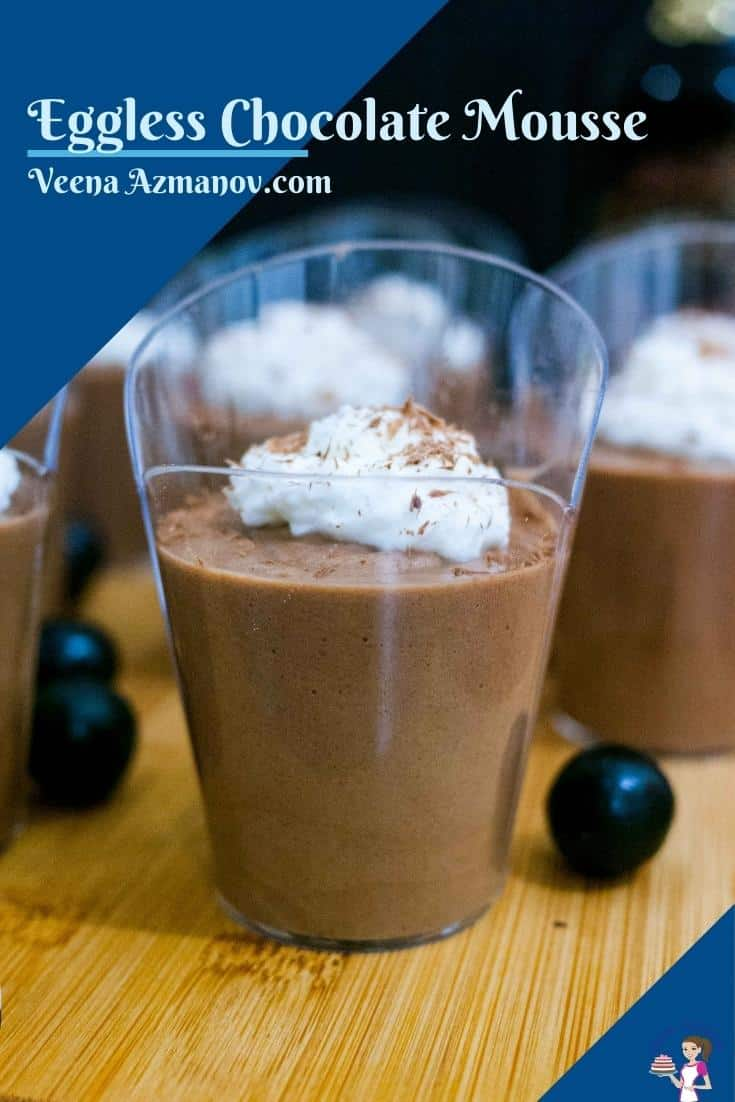 Pinterest image for mousse