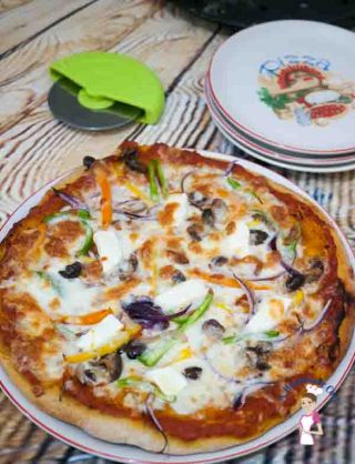 Secrets to Delicious Homemade Pizza