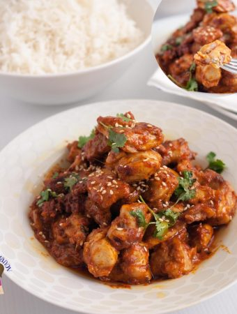 Tikka Masala is Indian Chicken Recipe in 20 minutes