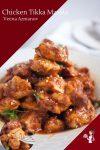 Tikka Masala is Indian Chicken Recipe in 20 minutes