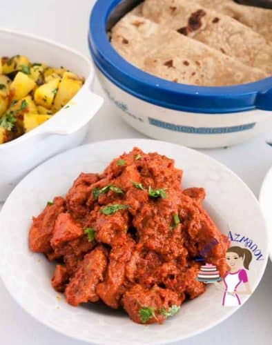 This popular classic Indian butter chicken can be time consuming to make but this quick and easy version can be made in 15 minutes and is still so authentic.