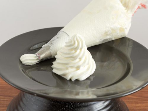 Stabilize Whipped Cream - 5 Methods - Veena Azmanov