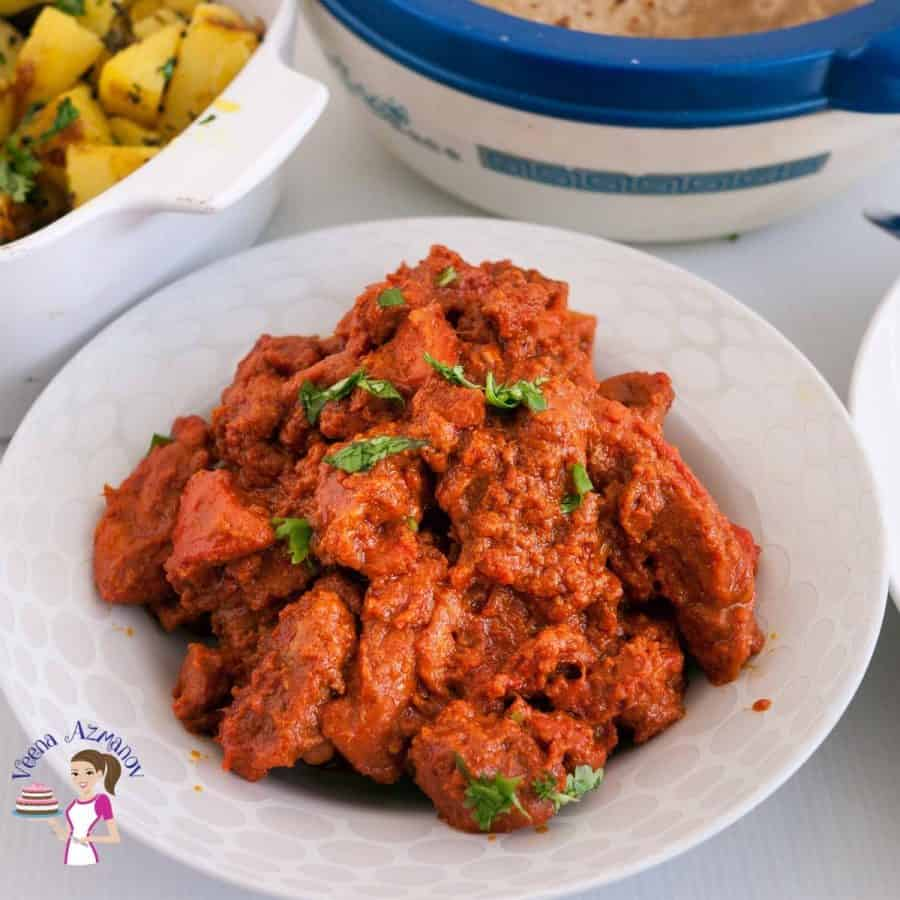 Indian Chicken Recipe with creamy butter sauce in just 20 minutes