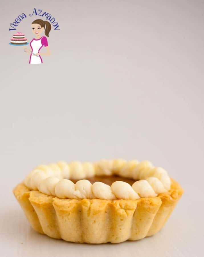 Homemade sweet short crust pastry is the perfect base for many dessert tarts and pies. It's Rich, sweet and melts in the mouth with a biscuit like crumb. These simple, easy to follow step by step instructions will have you making this pastry like a pro.