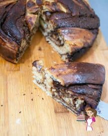 This Cinnamon Chocolate Babka is the perfect recipe for anyone who loves the combination of bread and chocolate and the exotic warmth of Cinnamon. This Simple & Easy method I have adopted will have you making it more often then any other sweet breads.