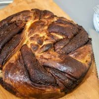 Learn to make the best Chocolate Babka with this full-proof Cinnamon Chocolate Babka recipe.