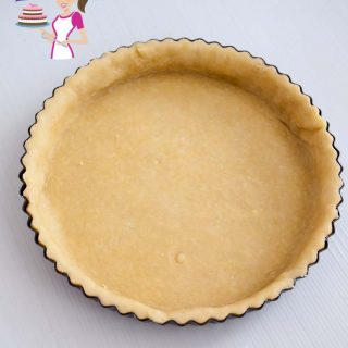 A Pate Sucree' aka homemade sweet shortcrust pastry is the perfect base for many desserts such as tarts and pies. It's sweet, rich,  melts in the mouth pastry with a biscuit like crumb. These simple, easy and effortless recipe with easy to follow step by step instructions will have you master this pastry like a pro in no time at all.