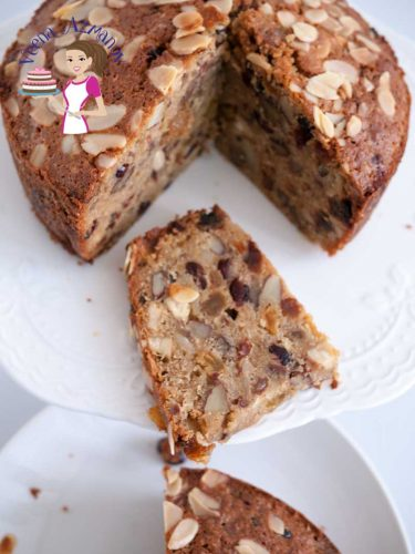 Baking a fruit cake is a little different than regular cakes, so in this Fruit cake 101 you will find Tips for baking the perfect Fruit Cake and Tips for Storing your Fruit Cake.