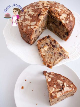 Rich Fruit Cake Recipe – Christmas Baking