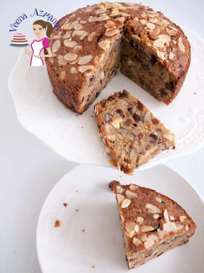 The BEST Rich Fruit Cake Recipe – Christmas Baking
