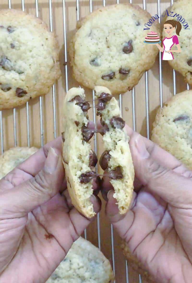 Simple Chocolate Chip Cookie Recipe No Brown Sugar