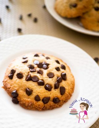 Chocopate Chip Cookies (13)