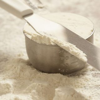 Did you know that how you measure your ingredients is crucial to your baking