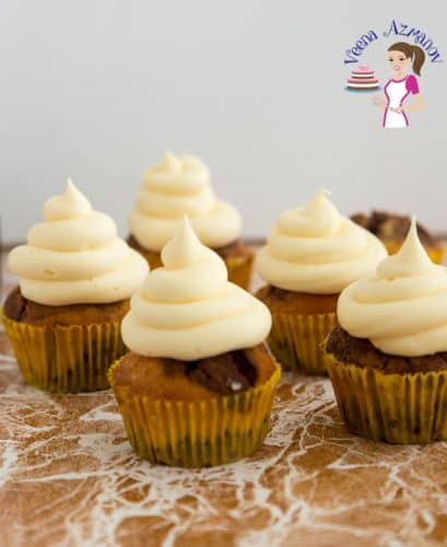 This is the Easiest German Buttercream Frosting Recipe using my NO-Fail method for perfect buttercream.