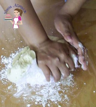 Homemade Marzipan Recipe (Egg-less version)
