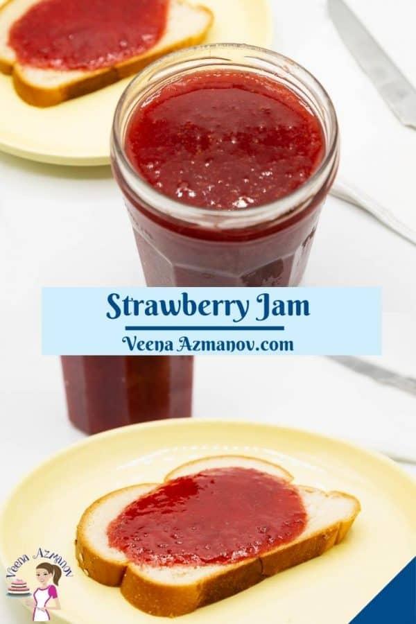 Pinterest image for jam.