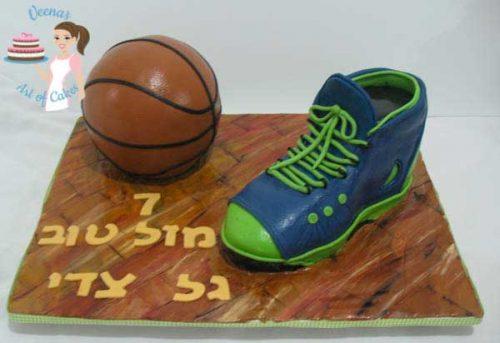 Rice krispy treats in cake decorating veena azmanov rice krispy treats in cake decorating ccuart Images
