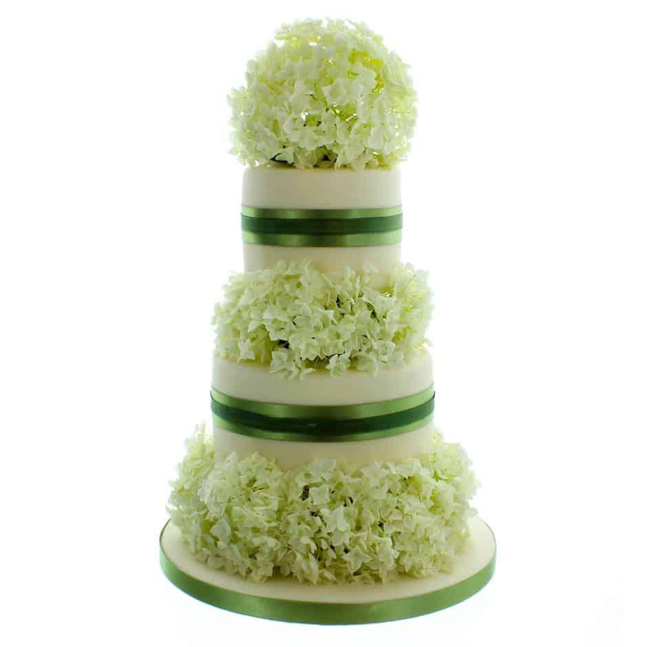 How Much Do Wedding Cake Decorators Make