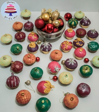 Bauble Cupcakes-5-2