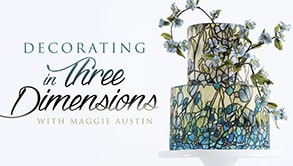 Decorating in Three Dimensions