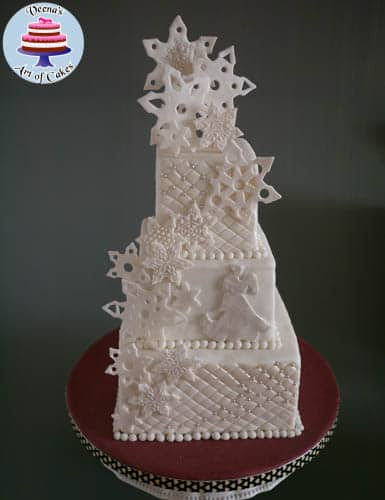 snowflake Wedding-2
