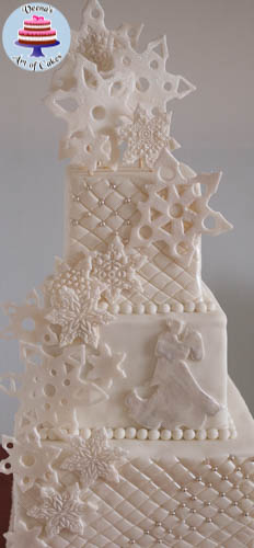 snowflake Wedding-6