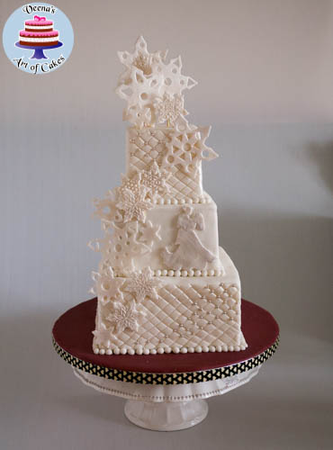 snowflake Wedding-7