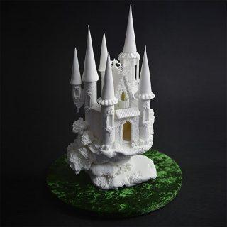 Yeners Way Cake Art Tutorials
