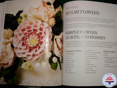 Book Reviw Artisan Cake Compay -1