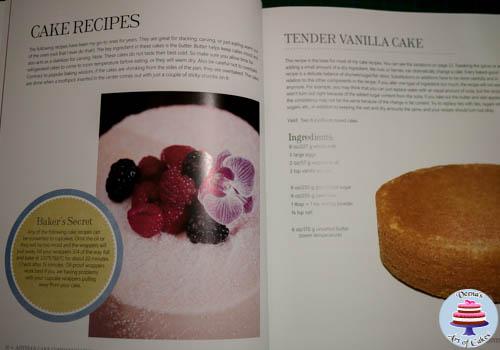 Book Reviw Artisan Cake Compay -12