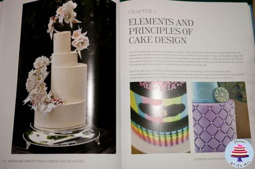 Book Reviw Artisan Cake Compay -14