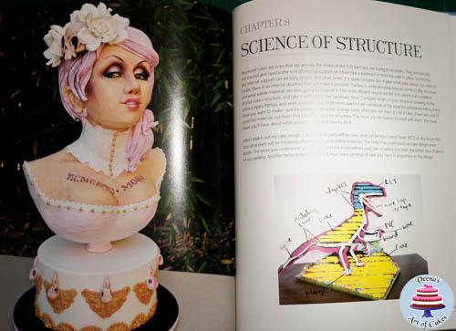 Book Reviw Artisan Cake Compay -3