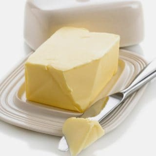 Have you ever wondered how butter affects our baking