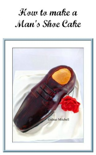 how-to-make-a-mans-shoe-cake