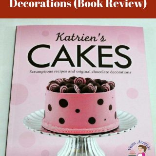 Scrumptious recipes and original chocolate decorations by Katrien Van Zyl