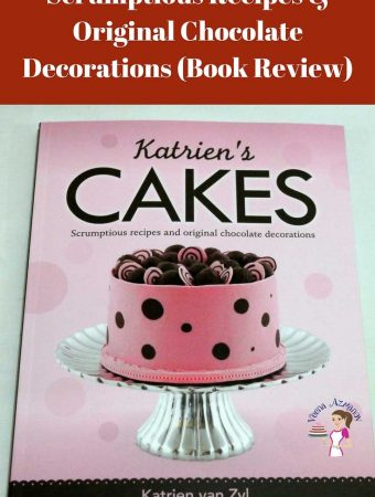 Scrumptious Recipes and Original Chocolate Decorations