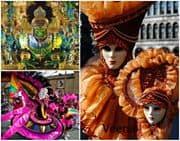 Carnival inspiration