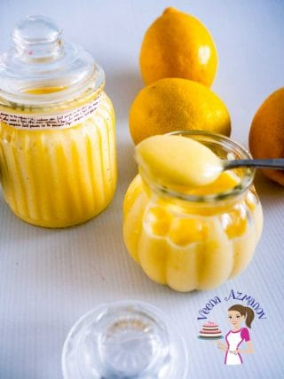 Homemade Lemon Curd – No Fail Recipe