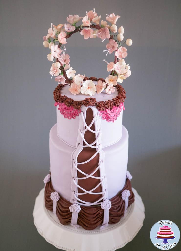 Dress Inspired Sweet Sixteen-2